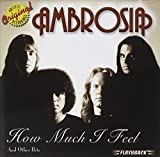 How Much I Feel & Other Hits by Ambrosia