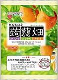 (お徳用ボックス) マンナンライフ 蒟蒻畑温州みかん味 25g×12個×12袋