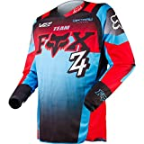 Fox Racing 2015 180 Jersey - Imperial (LARGE) (BLUE)