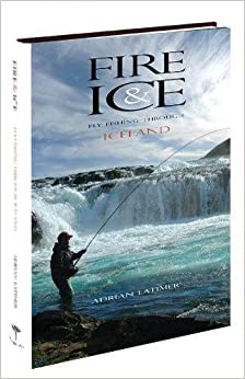 Iceland the land of fire and ice book