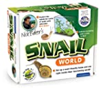 My Living World Snail World