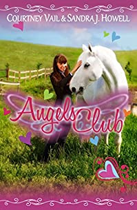 Angels Club by Courtney Vail ebook deal