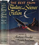 img - for The Best from Fantasy and Science Fiction [First Series] book / textbook / text book