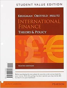 Macroeconomics stephen williamson