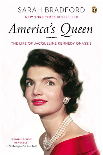 America's Queen: The Life of Jacqueline Kennedy Onassis (Queen Of America compare prices)