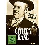 """Citizen Kane (Restaurierte Fassung)von """"Joseph Cotten"""""""