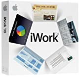 Apple iWork 08 - Old Version