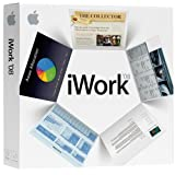 Apple iWork '08 - Old Version ~ Apple