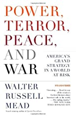 Power, Terror, Peace, and War