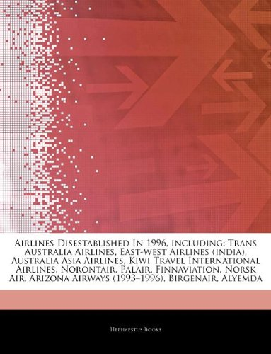 articles-on-airlines-disestablished-in-1996-including-trans-australia-airlines-east-west-airlines-in