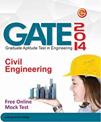 GATE - Civil Engineering 2014
