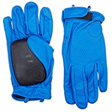 Sector 9 Driver Slide Glove, Blue, Large/X-Large