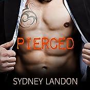 Pierced: Lucian & Lia, Book 1 | [Sydney Landon]