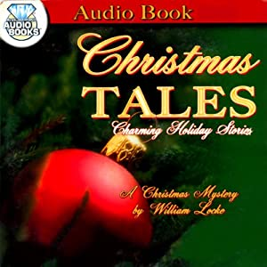 A Christmas Mystery Audiobook