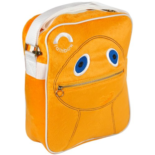 Rainbow Zippy Flight Bag. Officially licensed featuring everone's favourite Rainbow character!