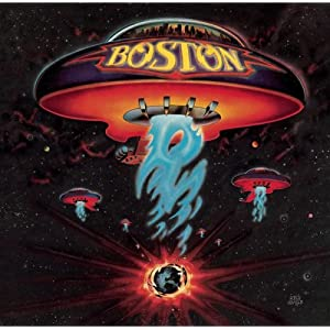 Boston -  Boston (2006 Remaster)