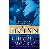 The First Sin: A Lexi Steele Novel (Lexi Steele Novels) ~ Cheyenne McCray