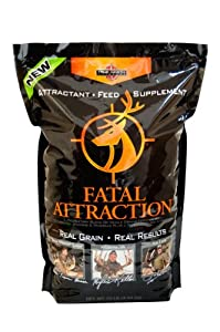 Fatal Attraction Deer Feed Bag, 20-Pound by Fatal Attraction