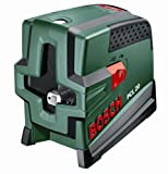 Bosch PCL 20 Cross Line Laser Level