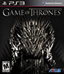Game of Thrones - PlayStation 3 Stand...