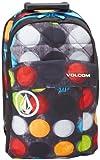 Volcom Boys 8-20 Prohibit Roller, Dot Mess, One Size thumbnail
