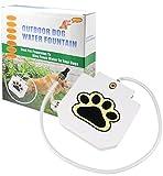 Dog Pet Water Fountain API Doggie Fountain