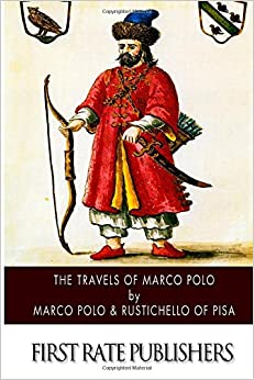 the travels of marco polo marco polo. Black Bedroom Furniture Sets. Home Design Ideas
