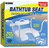 Ideaworks JB5701 Bathtub Seat