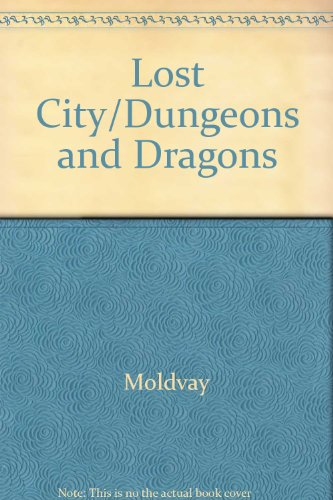 Lost City/Dungeons and Dragons