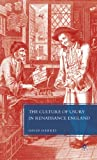 The Culture of Usury in Renaissance England (0230616267) by Hawkes, David