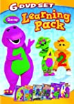 Barney Learning Pack