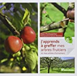 J'apprends � greffer mes arbres fruit...