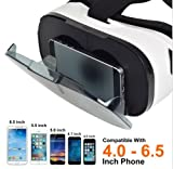 FANNEGO-3D-VR-Headset-Virtual-Reality-Glasses-for-3d-Movies-And-Games-Compatiable-with-IOSAndroid-40-65-Smartphone