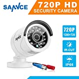 SANNCE HD 720p Video Security Camer