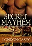 SECRET MAYHEM (A Back Down Devil MC R...