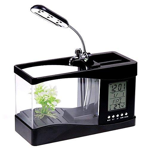 Anself-LCD-Fish-Tank-Aquarium-Komplettset
