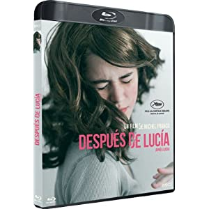 Después de Lucía - Après Lucia [Blu-ray]