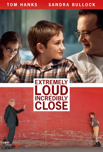 &#039;Extremely Loud and Incredibly Close&#039;