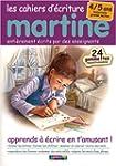APPRENDS � ECRIRE AVEC MARTINE 4/5 ANS