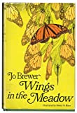 img - for Wings in the Meadow book / textbook / text book