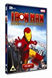 Iron Man - Armored Adventures: Season 1 - Volume 1 [DVD]