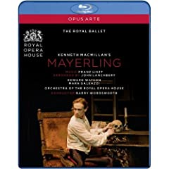 Mayerling [Blu-ray] [Import]