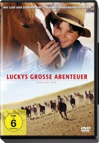 Luckys große Abenteuer