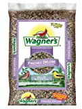 Wagners 62071 Finches Deluxe Blend, 10-Pound Bag
