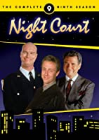 Night Court: The Complete Ninth Season