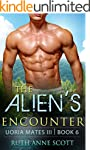 Alien Romance: The Alien's Encounter:...