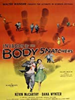 Invasion of the Body Snatchers [HD]