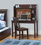 Taylor Desk, Hutch and Chair Set
