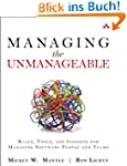 Managing the Unmanageable: Rules, Too...