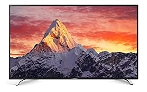 Sharp LC-40CFE5221K 40-Inch Widescreen 1080p Full HD LED TV with Freeview